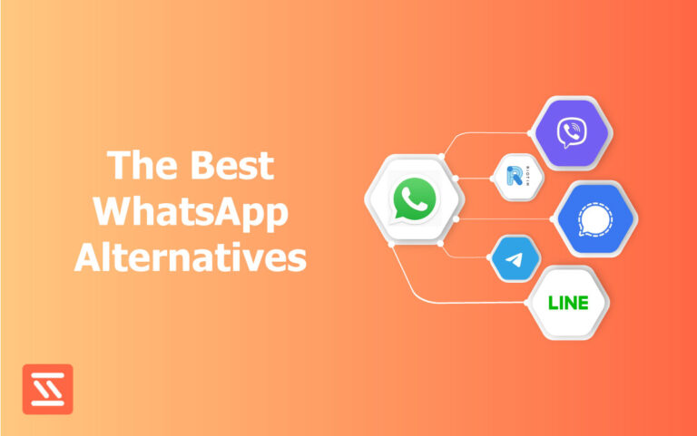 alternative to WhatsApp by May 2021 recommended by American IRS® – Business A-I-R-S Number